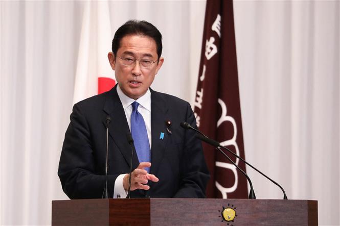 Tin Kinh tế: Tân Thủ tướng Nhật Bản cam kết thực hiện gói kích thích kinh tế quy mô lớn