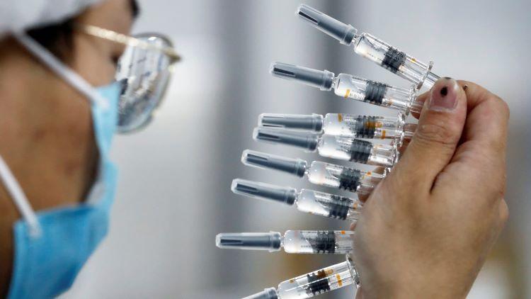 Trung Quốc áp dụng chiến lược 'ngoại giao vaccine' tại Mỹ Latinh?