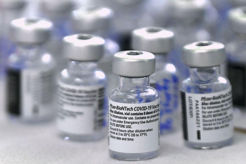 Đằng sau thành công của vaccine Pfizer/BioNTech