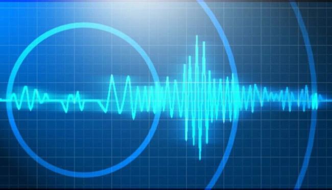 Động đất có độ lớn 5,2 tại tỉnh Okinawa của Nhật Bản