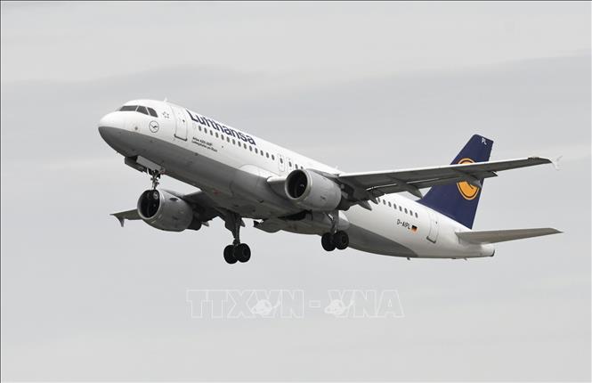 Máy bay của Đức phải đổi hướng quay trở về khi đang trên đường tới Iran