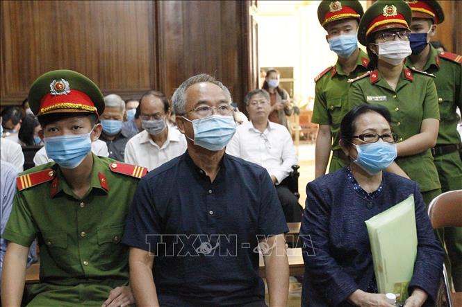 Tiếp tục dời ngày xét xử vụ án liên quan đến ông Nguyễn...