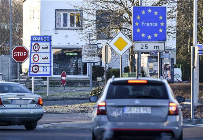 Đức sẽ mở cửa biên giới với những du khách ngoài EU đã tiêm vaccine