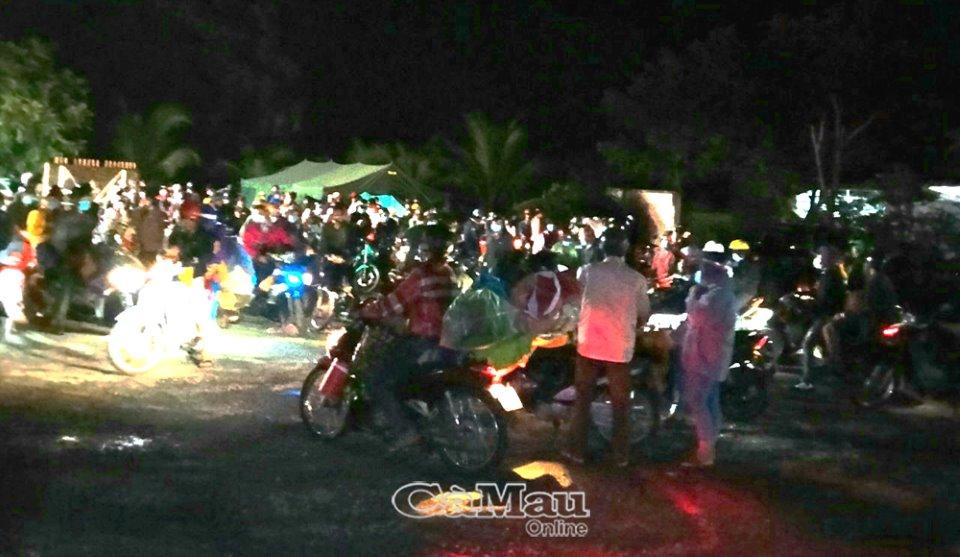Cà Mau: Nỗ lực trong công tác tiếp nhận người dân trở về địa phương