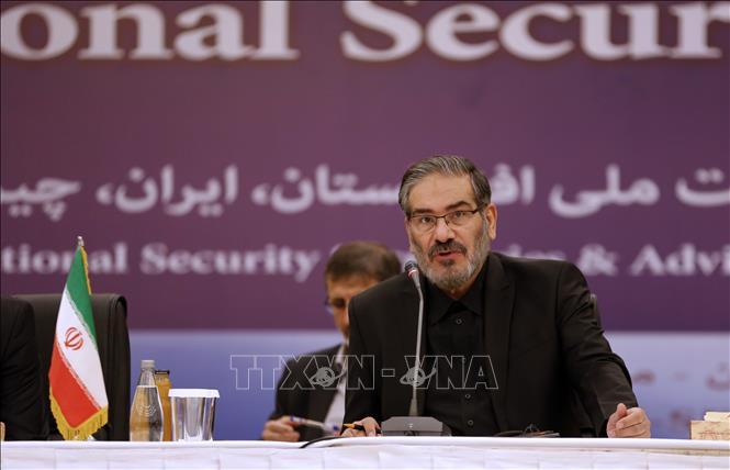 Iran khẳng định không đối đầu quân sự với Mỹ