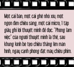 Hoàng Thị Kim Hòa chuyên gia thuyết minh phim