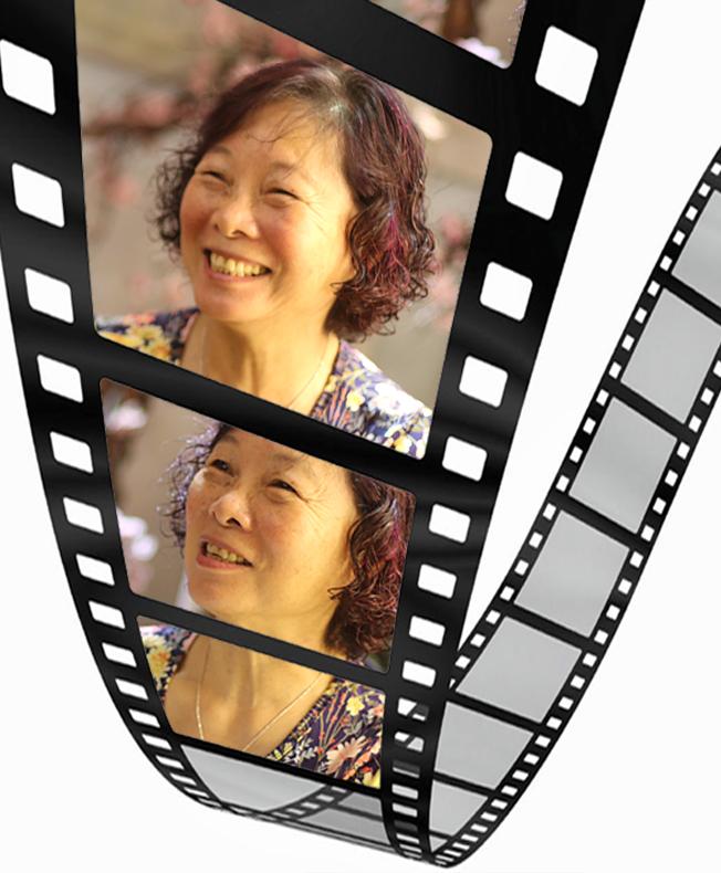 Hoàng Thị Kim Hòa chuyên gia thuyết minh phim ảnh 6