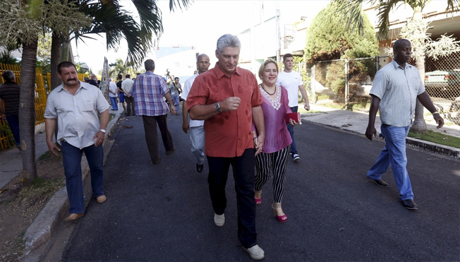 Miguel Díaz-Canel Bérmudez: 'Thuyền trưởng mới' của Cuba2