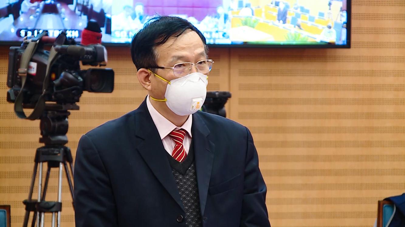 Hà Nội sẽ xử phạt nghiêm những trường hợp ra đường không có việc cần thiết