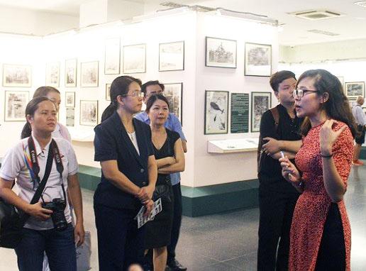 Thành phố Hồ Chí Minh phát động cuộc thi Hướng dẫn viên giỏi mở rộng năm 2019