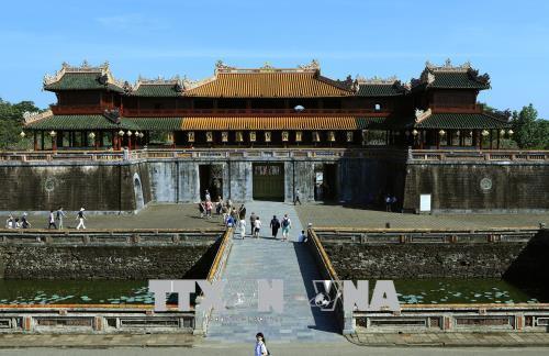 Thừa Thiên-Huế mở cửa trở lại một số điểm di tích