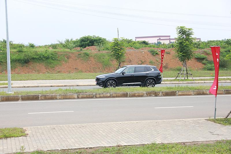 Thủ tướng Malaysia Mahathir Mohamad: 'Xe VinFast rất khỏe, thiết kế đẹp, êm như xe điện' - 5