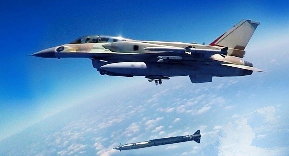 Israel khoe tên lửa mới có khả năng xuyên thủng hệ thống S-300 của Nga tại Syria
