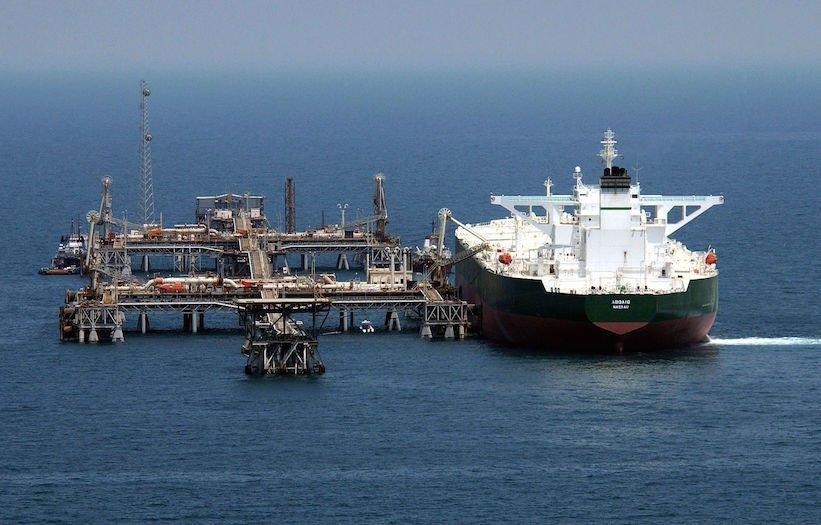 Iran nối lại hoạt động xuất khẩu dầu sang Syria