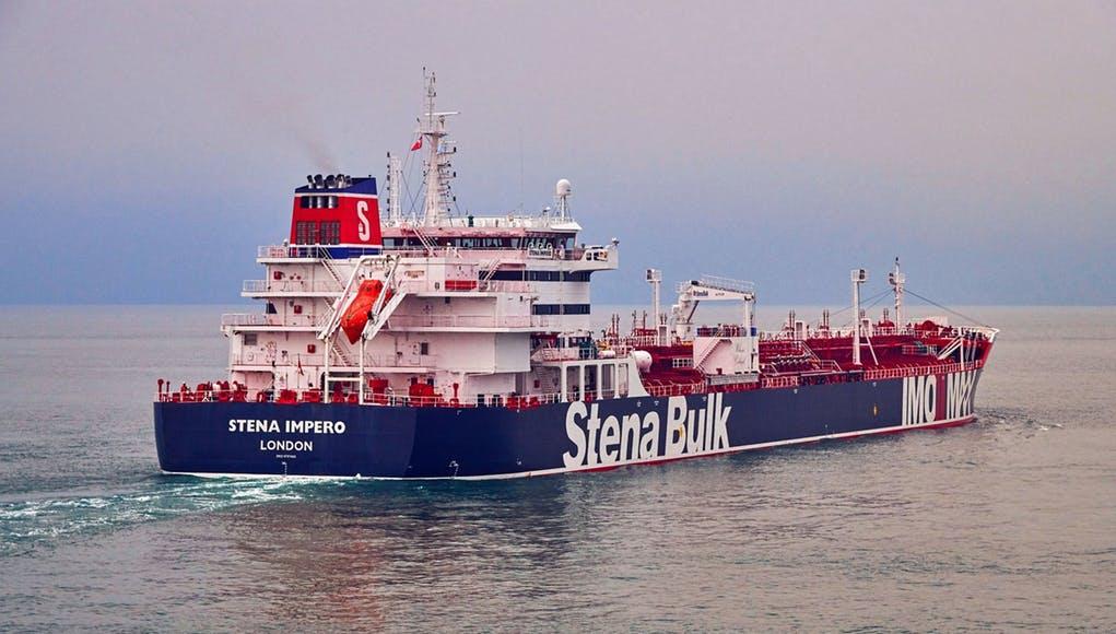 Trung Quốc bất ngờ hưởng lợi từ ''sự cố'' tàu chở dầu giữa Iran và Anh