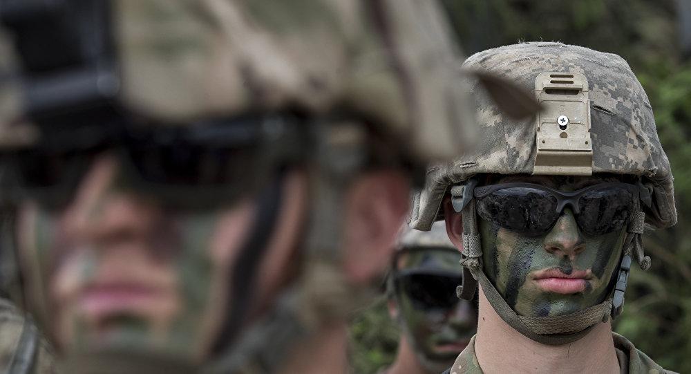 Lầu Năm Góc muốn sửa gen binh sĩ để tự vệ trước vũ khí hóa-sinh học