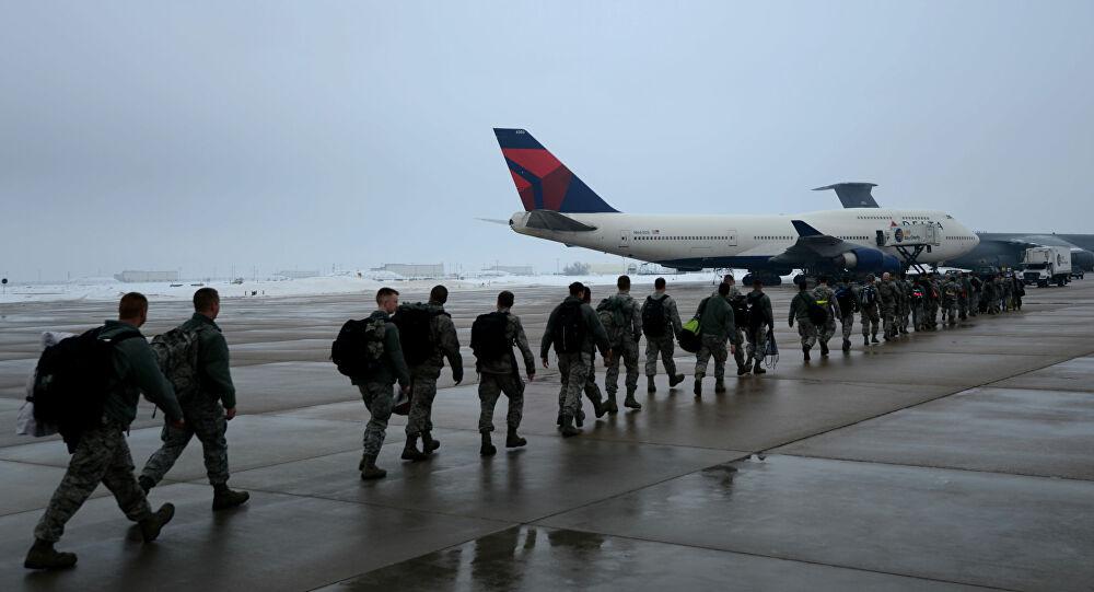 Hàn Quốc chấp thuận trả thêm tiền để giữ chân lính Mỹ đồn trú