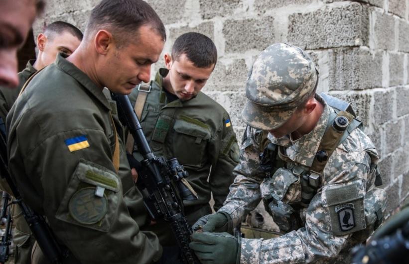 Mỹ cân nhắc điều động thêm binh sĩ tới Ukraine nếu thấy cần thiết