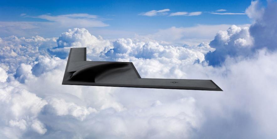 Công ty Trung Quốc khoe drone tàng hình mới sánh ngang với B-21 Mỹ    baotintuc.vn