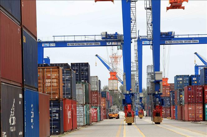 Sức hút của thị trường xuất khẩu Việt Nam đối với các...