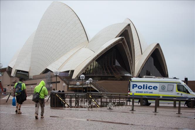 Australia duy trì chiến lược chống dịch bệnh hiện nay