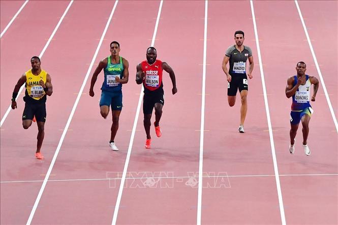 Olympic Tokyo 2020: Nhiều VĐV điền kinh bị cấm thi đấu do liên quan doping  | baotintuc.vn