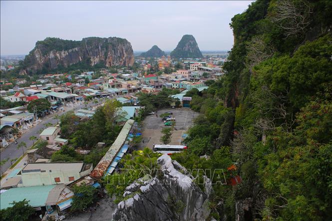 Đà Nẵng tạm ngừng Lễ hội Quán Thế Âm, Ngũ Hành Sơn