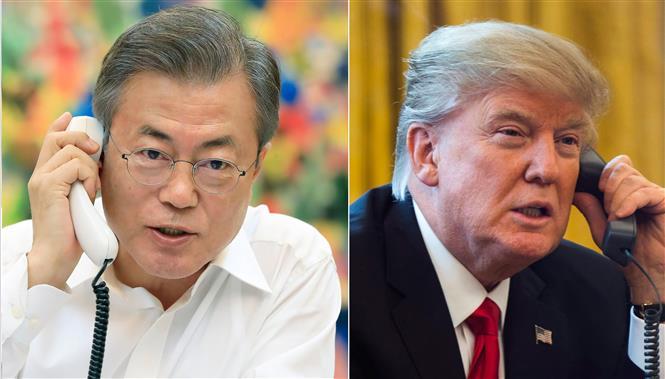"""Thỏa thuận thương mại song phương mới giữa Mỹ - Hàn Quốc sẽ """"hợp lý và công bằng""""?"""
