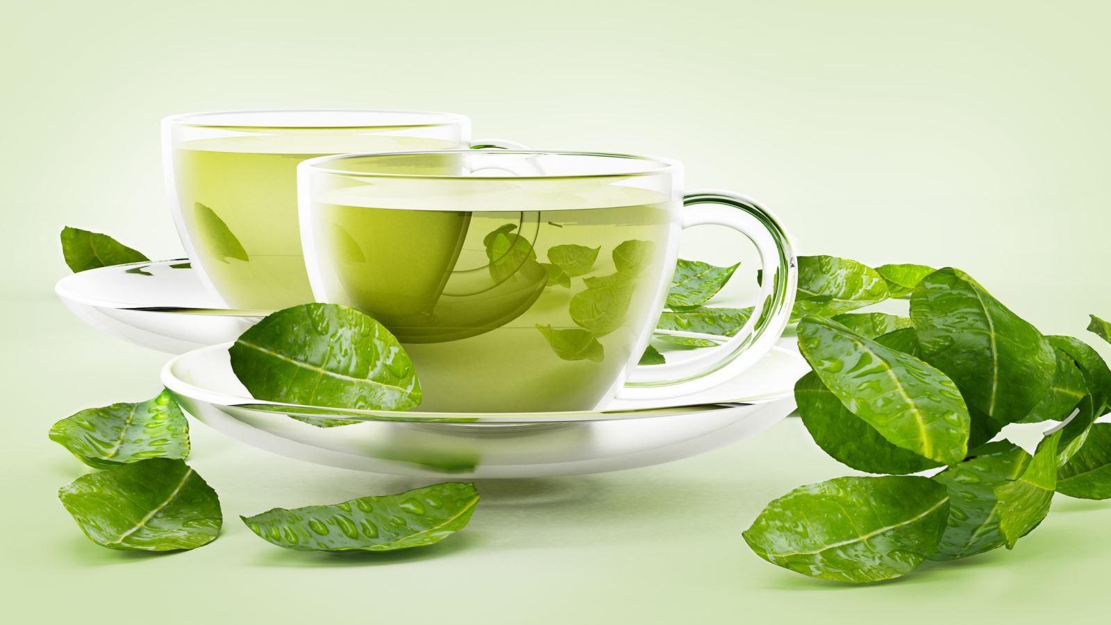 Kết quả hình ảnh cho trà xanh