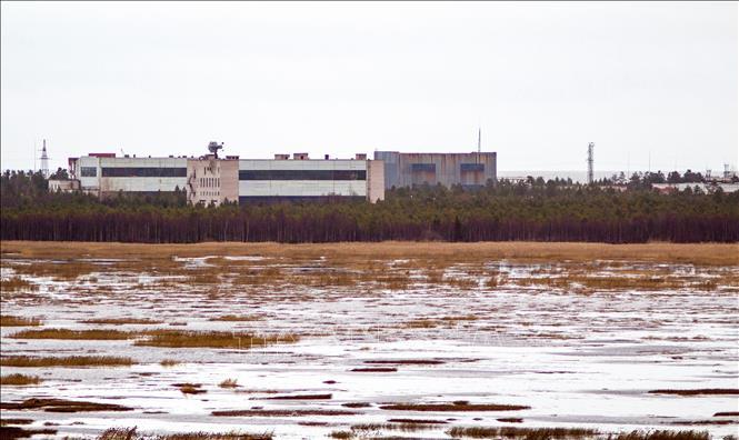 Nga tuyên bố sự cố hạt nhân không thuộc thẩm quyền của CTBTO