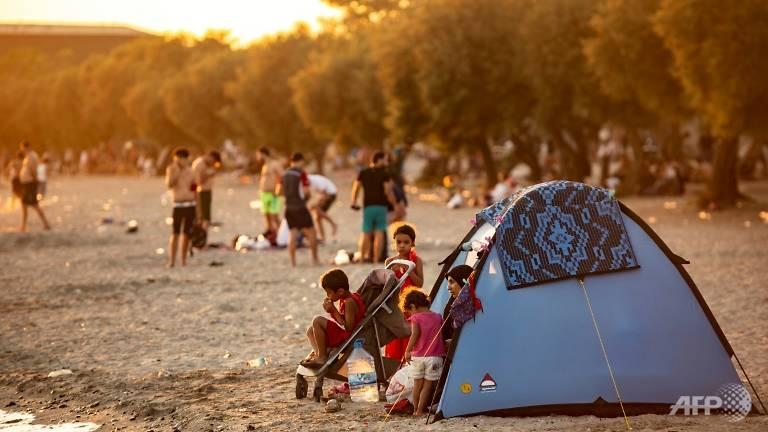 Thổ Nhĩ Kỳ đưa 40.000 người tị nạn ra khỏi thành phố Istanbul