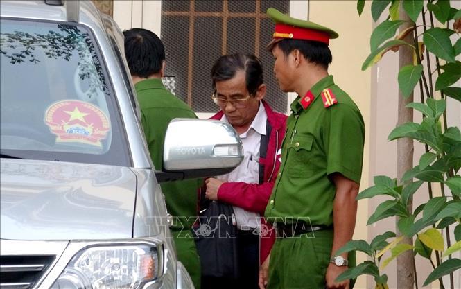 Nguyên Chủ tịch, Phó Chủ tịch UBND thành phố Phan Thiết bị truy tố vì vi phạm quản lý đất đai