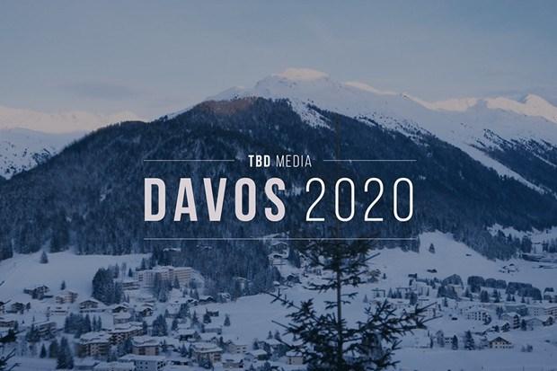 Gắn kết và bền vững trên ''tinh thần Davos''