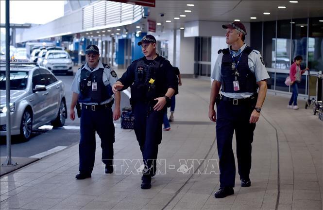 Cảnh sát bang New South Wales kêu gọi cộng đồng chung tay chống phân biệt chủng tộc