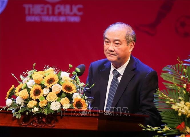 Tổng cục Thể dục Thể thao tích cực chuẩn bị Phiên họp Liên đoàn Thể thao Đông Nam Á