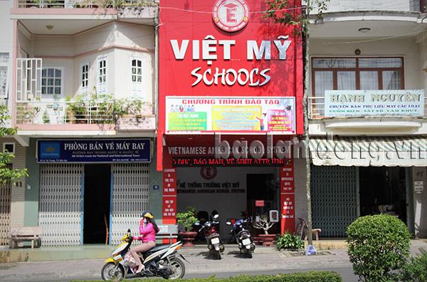 Lâm Đồng: Thông báo các bị hại trong vụ Trường Cao đẳngViệt Mỹ ''chui''đến trình báo