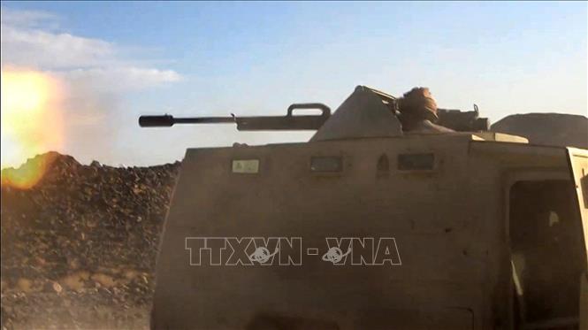 Giao tranh đẫm máu tại Yemen, 27 tay súng thánh chiến bị tiêu diệt