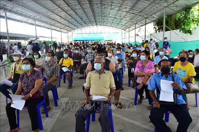 Người dân Thái Lan về nước bằng đường hàng không và đường biển sẽ phải tự chi trả chi phí cách ly