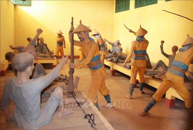 Image result for tù buôn ma thuột