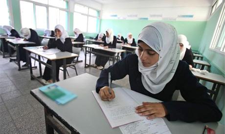 Đổi mới giáo dục tại Ai Cập: Thực hiện các kỳ thi ''mở sách''