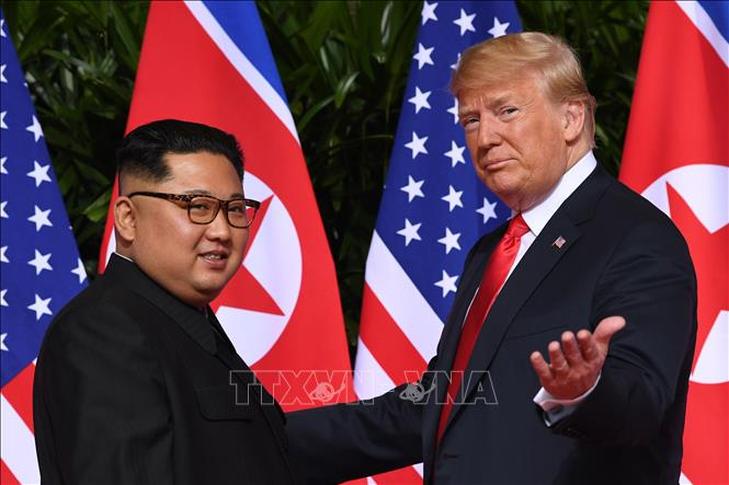 Cuộc gặp thượng đỉnh Mỹ - Triều thứ hai dự kiến diễn ra vào cuối tháng 2