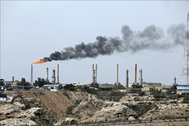 Mỹ tiếp tục miễn trừ Iraq khỏi các biện pháp trừng phạt Iran