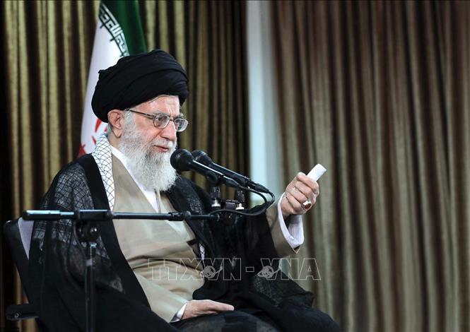 Iran khẳng định đánh bại Mỹ trong ''cuộc chiến tranh kinh tế''