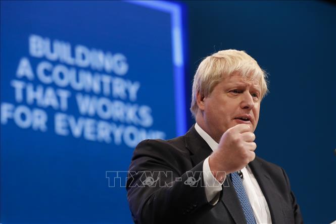 Ứng cử viên Thủ tướng Anh thừa nhận cần EU hỗ trợ khi Brexit không thỏa thuận