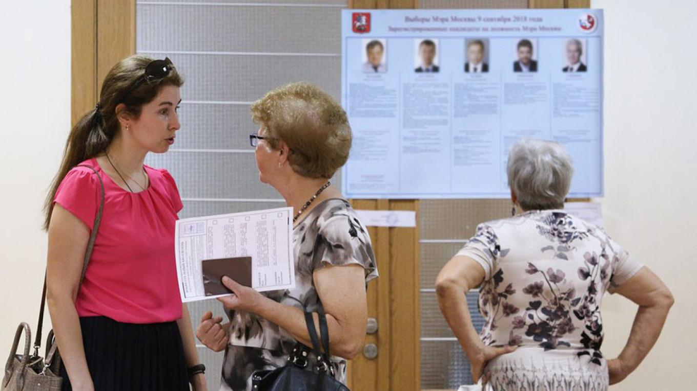Tấn công mạng nhằm vào ủy ban bầu cử Nga | baotintuc.vn