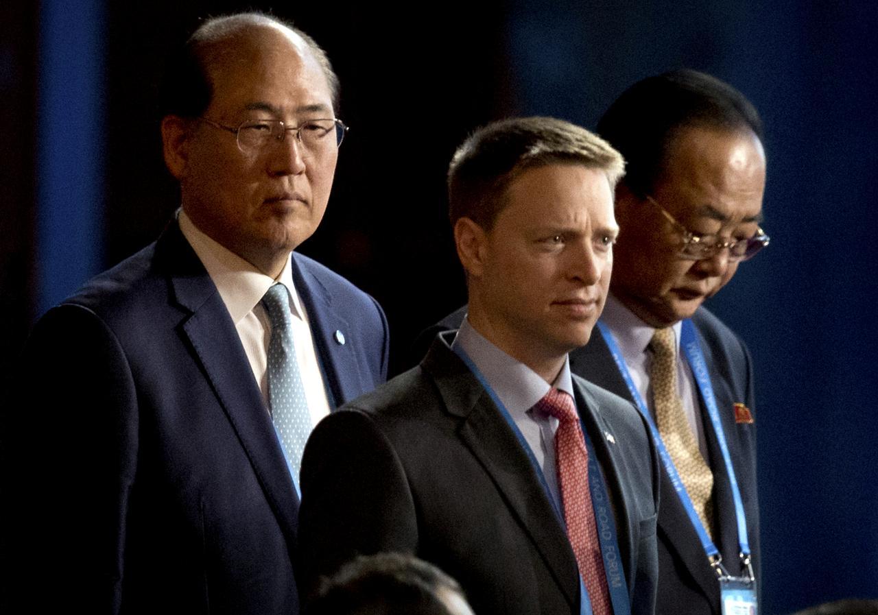 Mỹ: Chuyên gia châu Á của Nhà Trắng giữ chức phó Cố vấn an ninh quốc gia