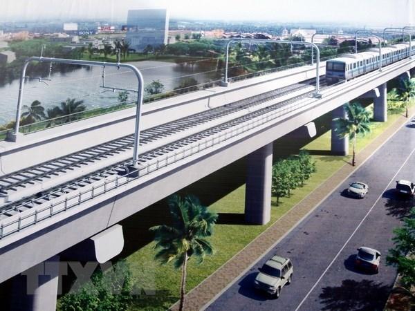 Hàn Quốc xác nhận hỗ trợ nghiên cứu khả thi tuyến metro số 5 giai đoạn 2