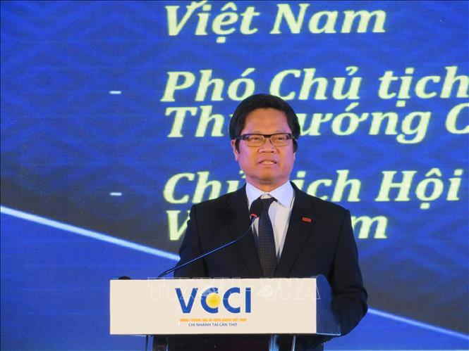 Việt Nam không ngừng đổi mới sáng tạo, hòa vào dòng chảy chung trong kỷ nguyên số