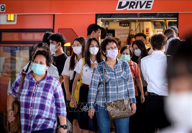 Thái Lan bắt giữ thêm 4 người phát tán tin giả về COVID-19