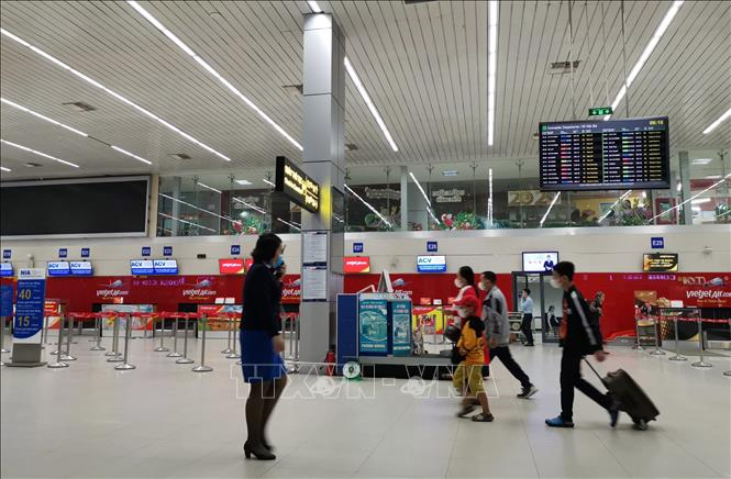 Thứ trưởng Bộ Giao thông Vận tải: Chưa cấm bay giữa Việt Nam - Hàn Quốc